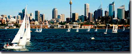 Australia New Zealand Vacation Cruises